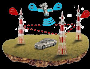 Как работают GPS-маяки?